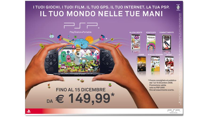 PlayStation PSP