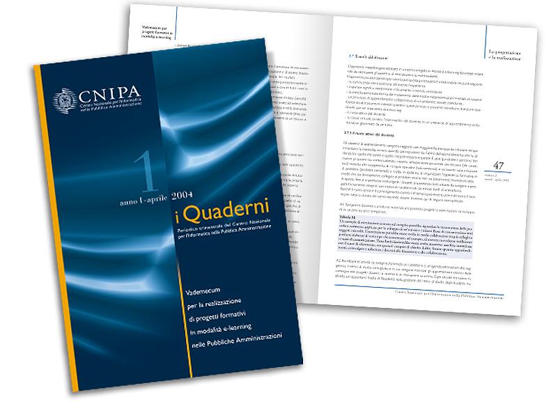 Pubblicazioni aziendali